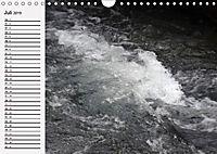 Wildes Wasser (Wandkalender 2019 DIN A4 quer) - Produktdetailbild 7