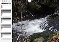 Wildes Wasser (Wandkalender 2019 DIN A4 quer) - Produktdetailbild 9