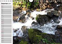 Wildes Wasser (Wandkalender 2019 DIN A4 quer) - Produktdetailbild 12