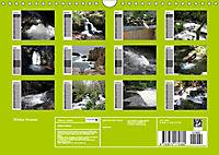 Wildes Wasser (Wandkalender 2019 DIN A4 quer) - Produktdetailbild 13
