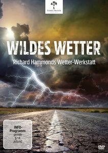 Wildes Wetter - Richard Hammonds Wetter-Werkstatt, Graham Booth