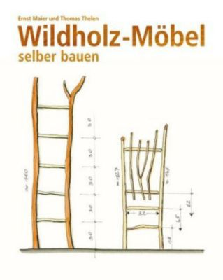 wildholz m bel selber bauen buch portofrei bei. Black Bedroom Furniture Sets. Home Design Ideas