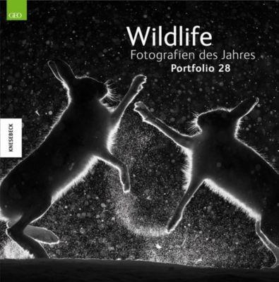 Wildlife Fotografien des Jahres - Portfolio 28, Natural History Museum
