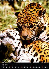 Wildlife in the African Savannah (Wall Calendar 2019 DIN A3 Portrait) - Produktdetailbild 7