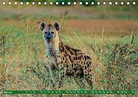 Wildlife Sambia (Tischkalender 2019 DIN A5 quer) - Produktdetailbild 5