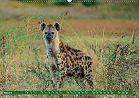 Wildlife Sambia (Wandkalender 2019 DIN A2 quer) - Produktdetailbild 5