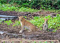 Wildlife Sambia (Wandkalender 2019 DIN A2 quer) - Produktdetailbild 9