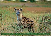 Wildlife Sambia (Wandkalender 2019 DIN A3 quer) - Produktdetailbild 5