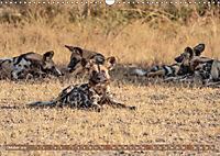 Wildlife Sambia (Wandkalender 2019 DIN A3 quer) - Produktdetailbild 10