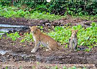 Wildlife Sambia (Wandkalender 2019 DIN A3 quer) - Produktdetailbild 9