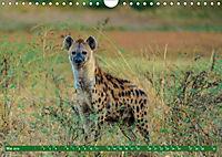 Wildlife Sambia (Wandkalender 2019 DIN A4 quer) - Produktdetailbild 5