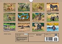 Wildlife Sambia (Wandkalender 2019 DIN A4 quer) - Produktdetailbild 13