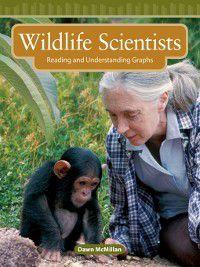 Wildlife Scientists, Dawn McMillan