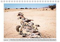 Wildlife - Tiere in Namibia (Tischkalender 2019 DIN A5 quer) - Produktdetailbild 11