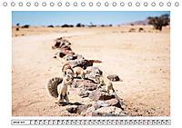 Wildlife - Tiere in Namibia (Tischkalender 2019 DIN A5 quer) - Produktdetailbild 1