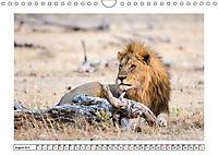 Wildlife - Tiere in Namibia (Wandkalender 2019 DIN A4 quer) - Produktdetailbild 8