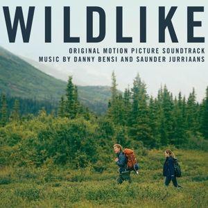 Wildlike (Original Motion Picture Soundtrack), Danny & Jurriaans,Saunder Bensi