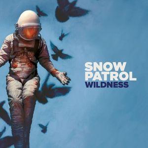 Wildness (Hardcover Book), Snow Patrol