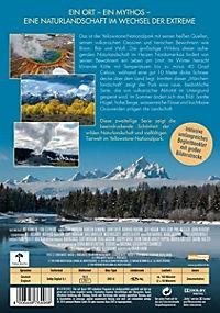 Wildnis Yellowstone - Im Wechsel der Extreme - Produktdetailbild 1