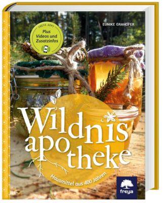 Wildnisapotheke, Eunike Grahofer
