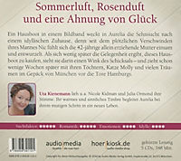 Wildrosensommer, 5 Audio-CDs - Produktdetailbild 1
