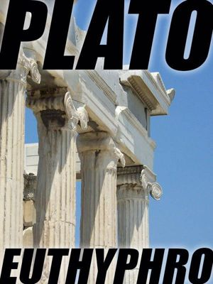 Wildside Press: Euthyphro, Plato