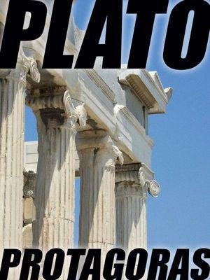 Wildside Press: Protagoras, Plato