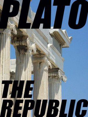 Wildside Press: The Republic (The Republic of Plato), Plato