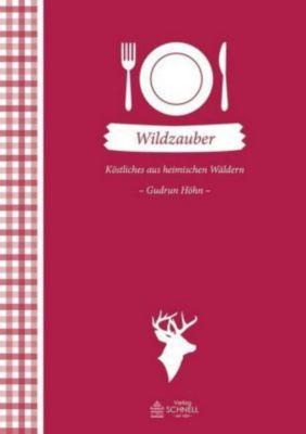 Wildzauber - Gudrun Höhn |