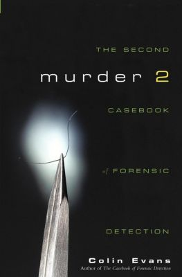 Wiley: Murder Two, Colin Evans