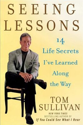 Wiley: Seeing Lessons, Tom Sullivan