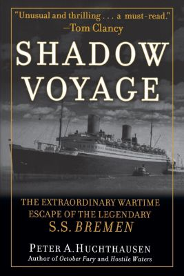Wiley: Shadow Voyage, Peter A. Huchthausen