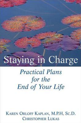 Wiley: Staying in Charge, Christopher Lukas, Karen Orloff Kaplan