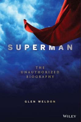 Wiley: Superman, Glen Weldon