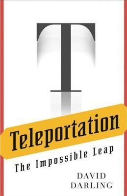 Wiley: Teleportation, David Darling