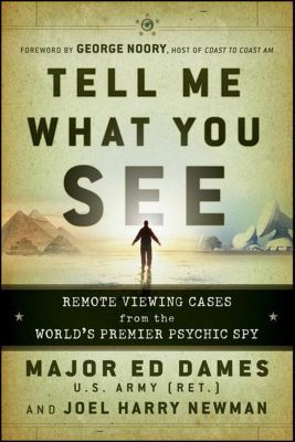 Wiley: Tell Me What You See, Joel Harry Newman, Ed Dames