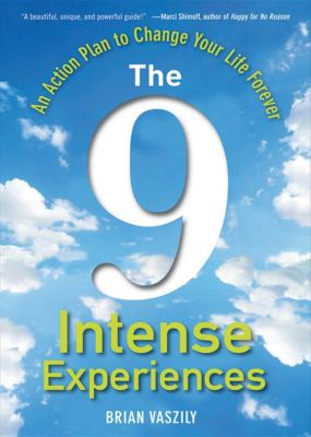 Wiley: The 9 Intense Experiences, Brian Vaszily