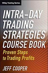 List of day trading strategies