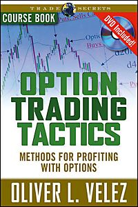 Power options option trading series
