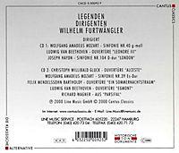 Wilhelm Furtwängler - Produktdetailbild 1