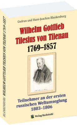 Wilhelm Gottlieb Tilesius von Tilenau 1769-1857