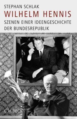Wilhelm Hennis, Stephan Schlak