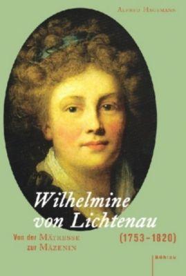 Wilhelmine von Lichtenau (1753-1820), Alfred P. Hagemann