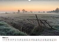 Wilhelmshaven und Umland - Idyllische Motive von Häfen, Meer und Landschaft (Wandkalender 2019 DIN A3 quer) - Produktdetailbild 3