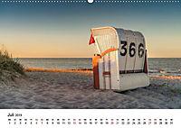 Wilhelmshaven und Umland - Idyllische Motive von Häfen, Meer und Landschaft (Wandkalender 2019 DIN A2 quer) - Produktdetailbild 7