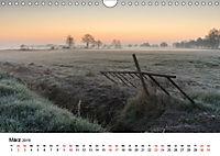 Wilhelmshaven und Umland - Idyllische Motive von Häfen, Meer und Landschaft (Wandkalender 2019 DIN A4 quer) - Produktdetailbild 3
