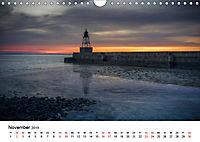 Wilhelmshaven und Umland - Idyllische Motive von Häfen, Meer und Landschaft (Wandkalender 2019 DIN A4 quer) - Produktdetailbild 11