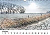Wilhelmshaven und Umland - Idyllische Motive von Häfen, Meer und Landschaft (Wandkalender 2019 DIN A4 quer) - Produktdetailbild 1