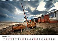 Wilhelmshaven und Umland - Idyllische Motive von Häfen, Meer und Landschaft (Wandkalender 2019 DIN A2 quer) - Produktdetailbild 10