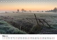 Wilhelmshaven und Umland - Idyllische Motive von Häfen, Meer und Landschaft (Tischkalender 2019 DIN A5 quer) - Produktdetailbild 3